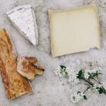 Soft cheese (5 weeks)