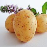 Potato, fresh