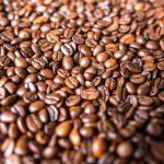 Coffee, granules