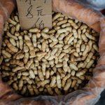 Soybean, dried